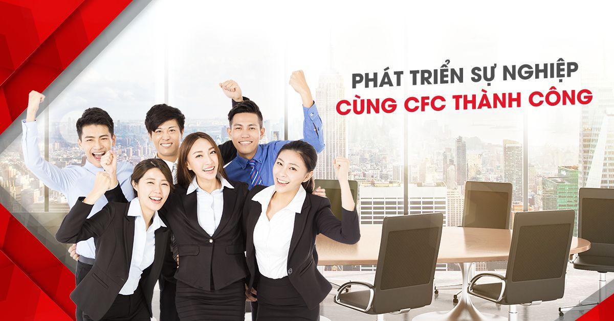 Phó giám đốc Chi nhánh Thành phố Hồ Chí Minh (Nữ)