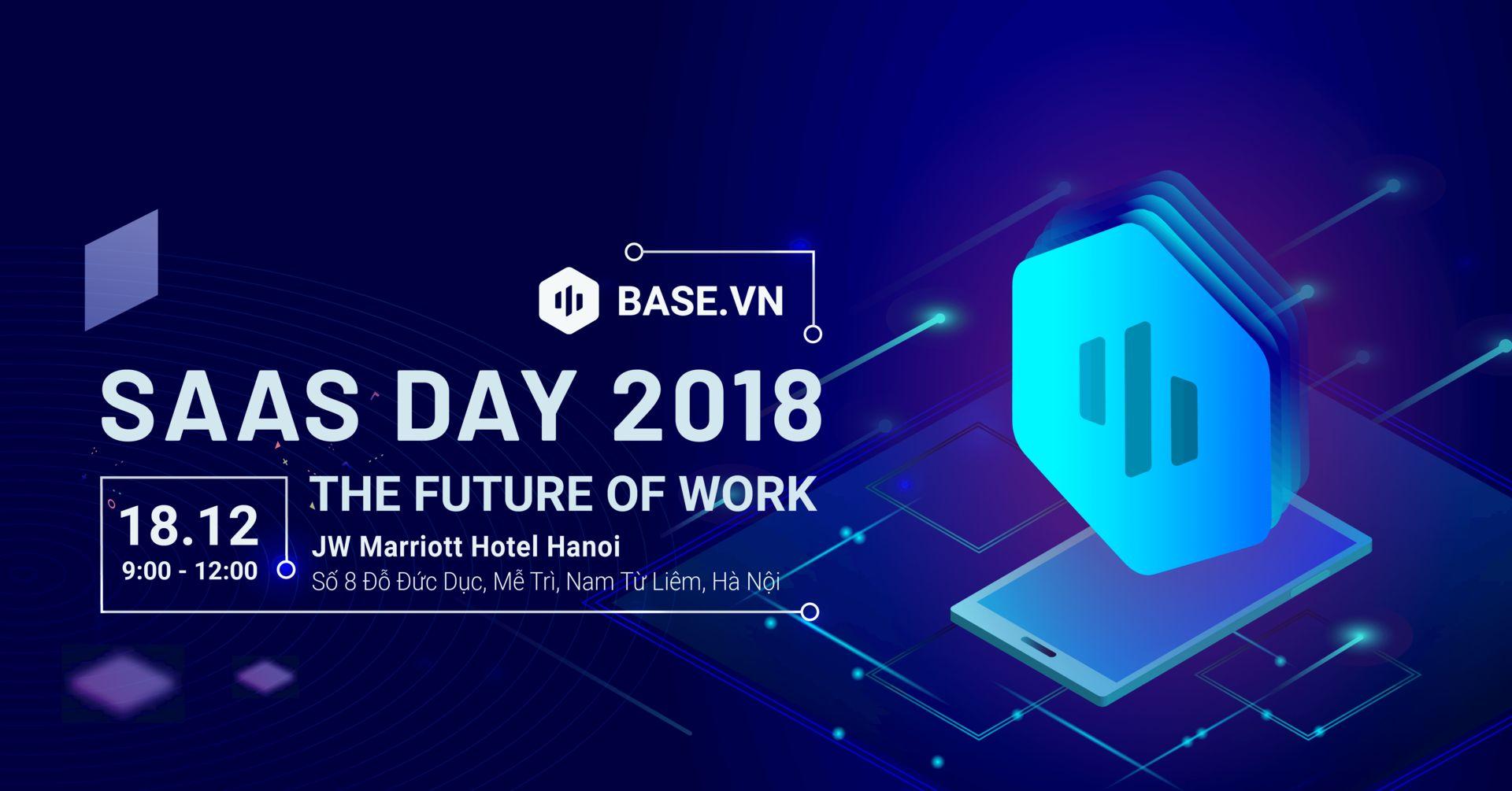 SaaS Day 2018