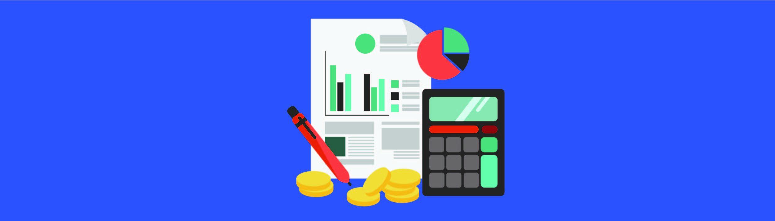 Các công thức tính lương cơ bản trong doanh nghiệp